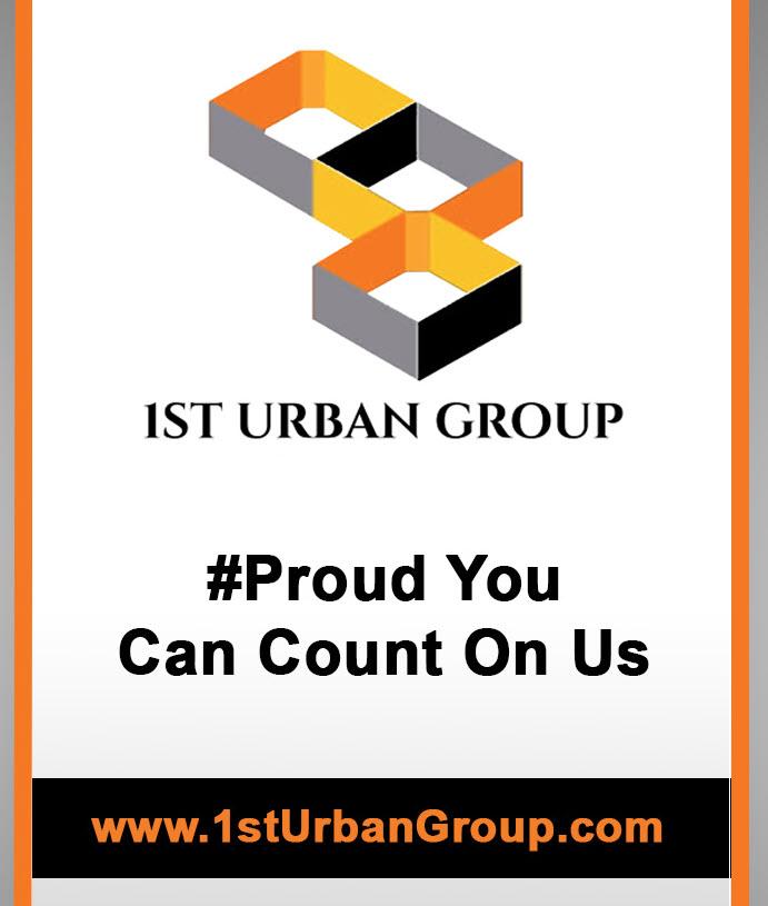 1st Urban Group LLC - Black Owned