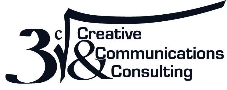 3C: Creative Communications & Consulting - Black Owned