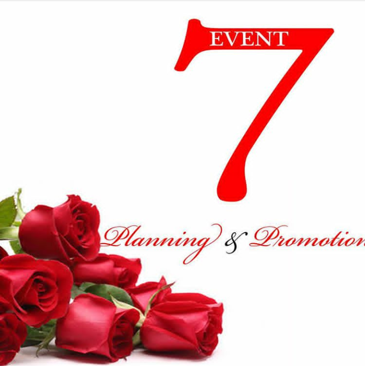 7 EVENT PLANNING & PROMOTIONS LLC - Black Owned