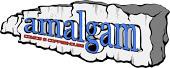 Amalgam Comics & Coffeehouse, Inc. - Black Owned