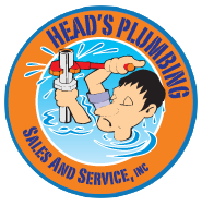 Head's Plumbing - Black Owned