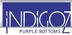 Indigoz Purple Bottoms - Black Owned