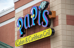 Papi's Cuban & Caribbean Grill - Black Owned