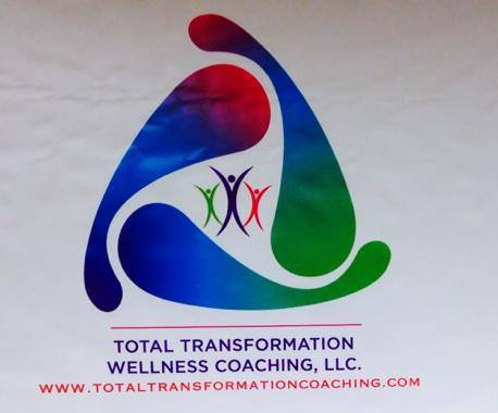 Total Transformation Wellness Coaching - Black Owned