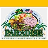 A Taste of Paradise - Black Owned