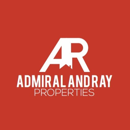 Admiral and Ray Properties, LLC - Black Owned