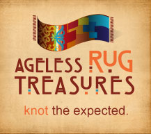 Ageless Rug Treasures - Black Owned