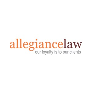 Allegiance Law - Black Owned