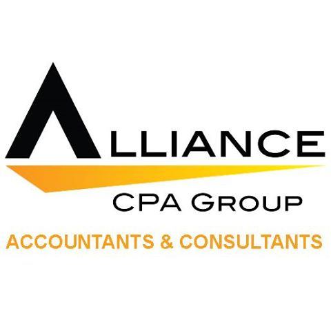 Alliance CPA Group - Black Owned