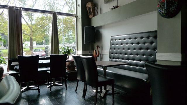 Amarachi Lounge - Black Owned