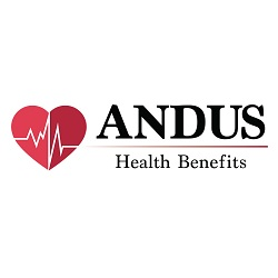 Andus Health Benefits - Black Owned