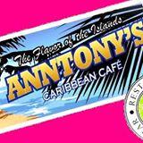 Anntony's Caribbean Cafe on 7th Street - Black Owned