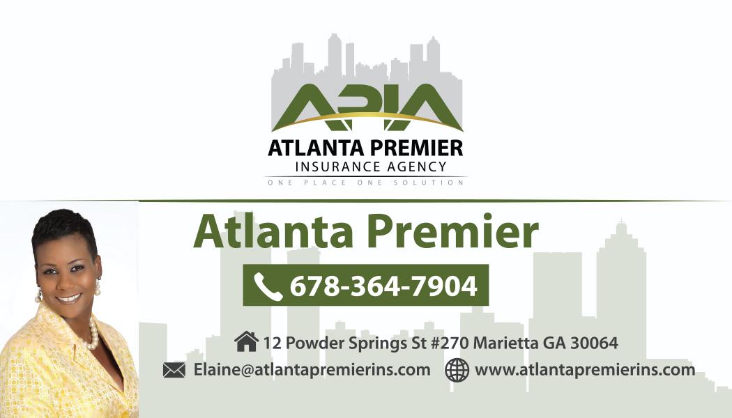 Atlanta Premier Insurance Agency - Black Owned