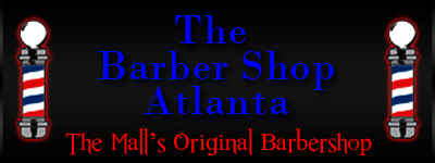 The Barber Shop Atlanta - Black Owned