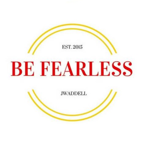 Be Fearless - Black Owned