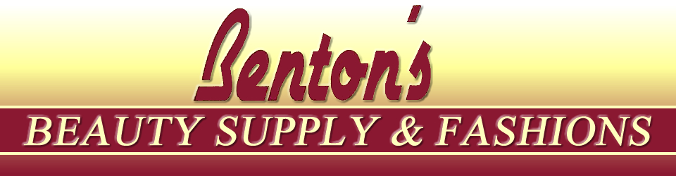 Benton's Beauty Supply & Fashions - Black Owned