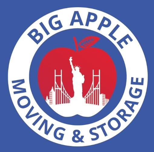Big Apple Movers NYC - Black Owned
