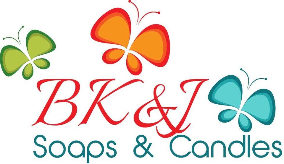 BK&J Soaps & Candles, LLC - Black Owned