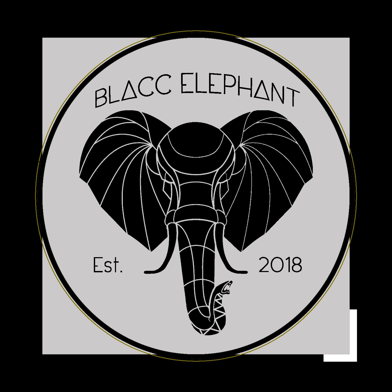Blacc Elephant - Black Owned