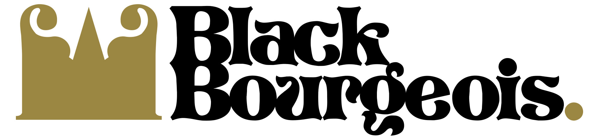 Black Bourgeois - Black Owned