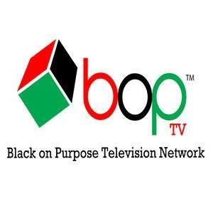 Black on Purpose Television Network - Black Owned