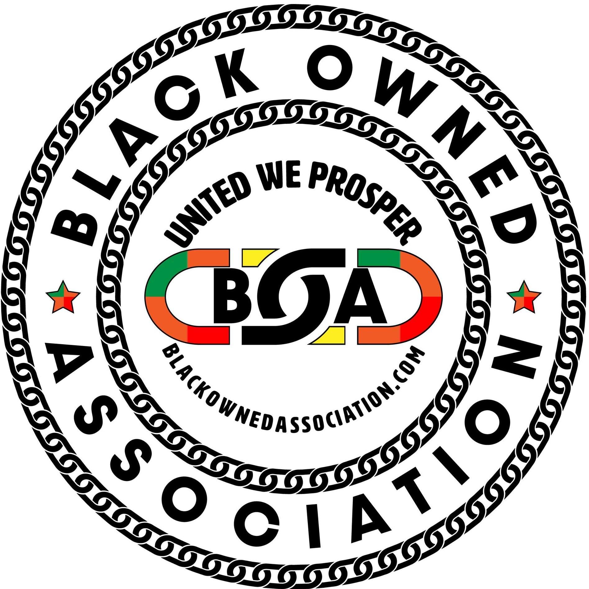 Black Owned Association - Black Owned