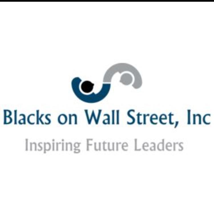 Blacks on Wall Street, Inc. - Black Owned