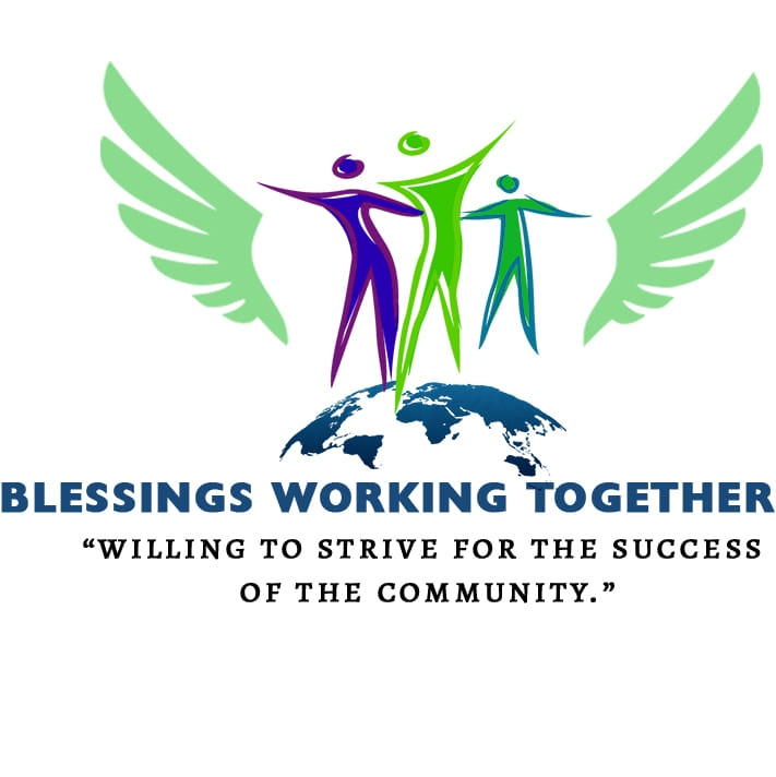 Blessings Working Together - Black Owned