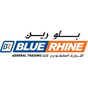 Blue Rhine - Black Owned
