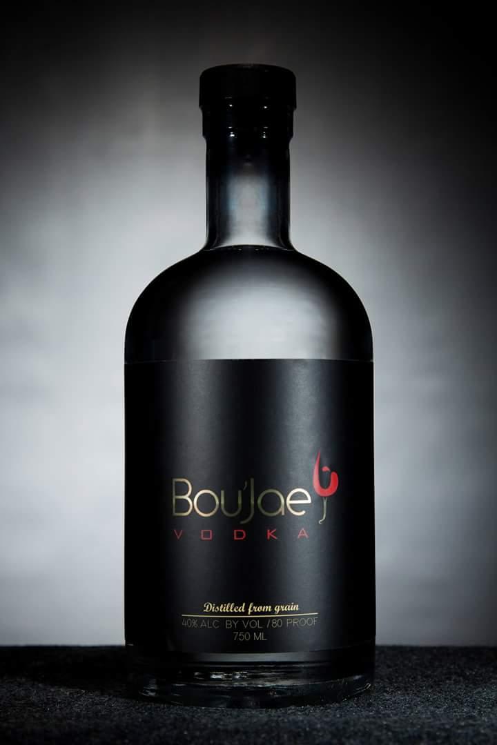 Boujae - Black Owned