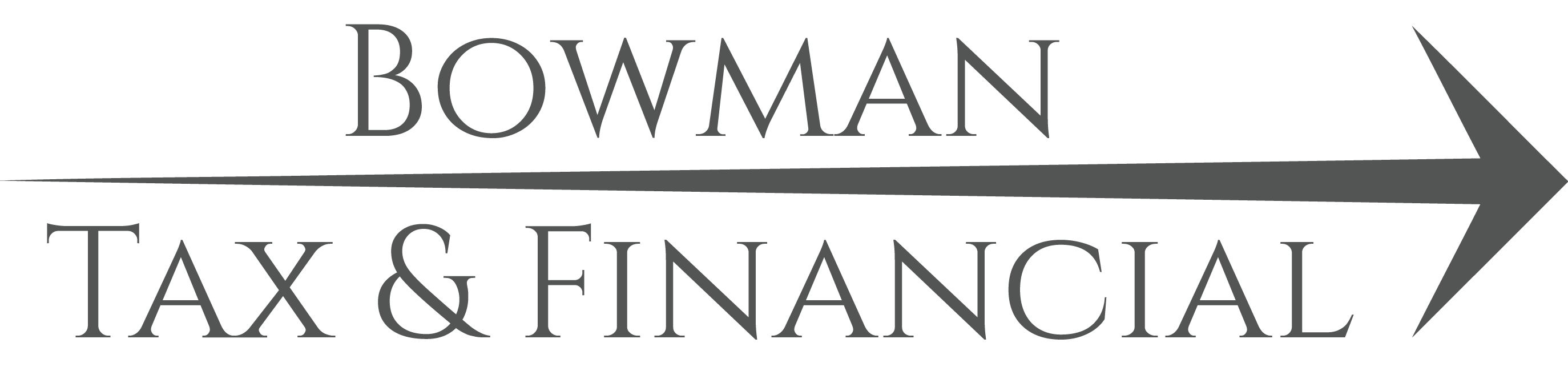 Bowman Tax & Financial - Black Owned