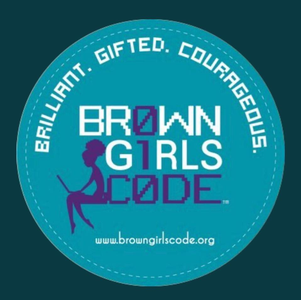 Brown Girls Code - Black Owned
