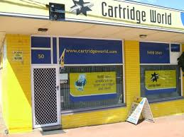 Cartridge World - Black Owned