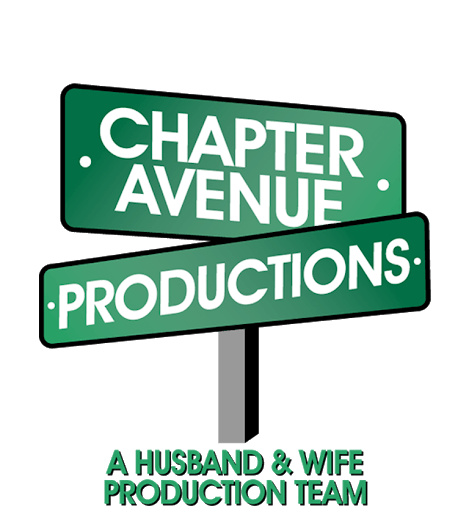 Chapter Avenue Productions - Black Owned