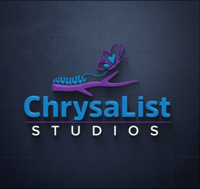 Chrysalist Studios LLC - Black Owned
