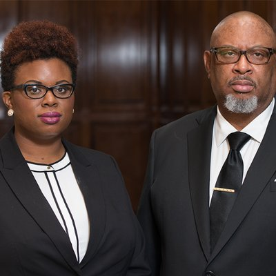 Corbett Law Firm - Black Owned