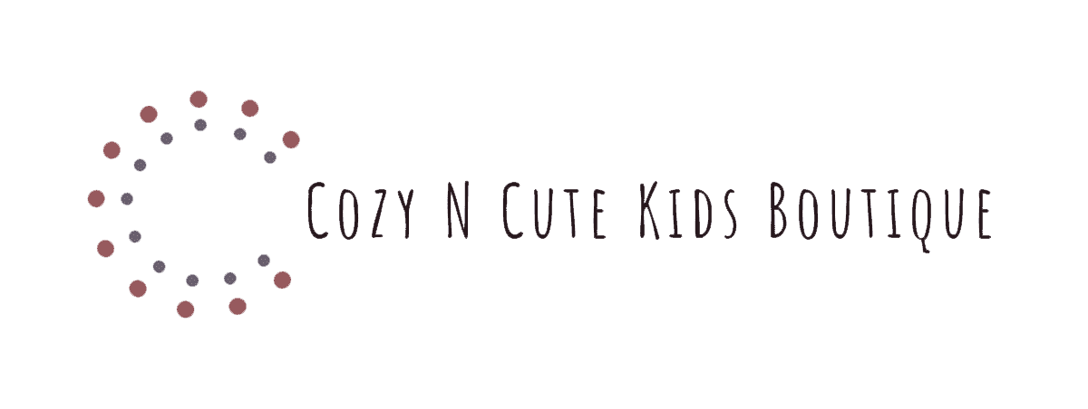 Cozy N Cute Kids Boutique - Black Owned
