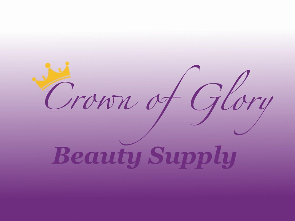 Crown of Glory Beauty Supply - Black Owned