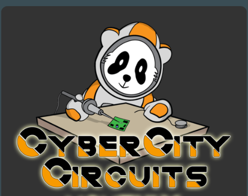 Cyber City Circuits LLC - Black Owned