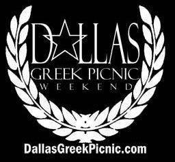 Dallas Greek Picnic Weekend - Black Owned
