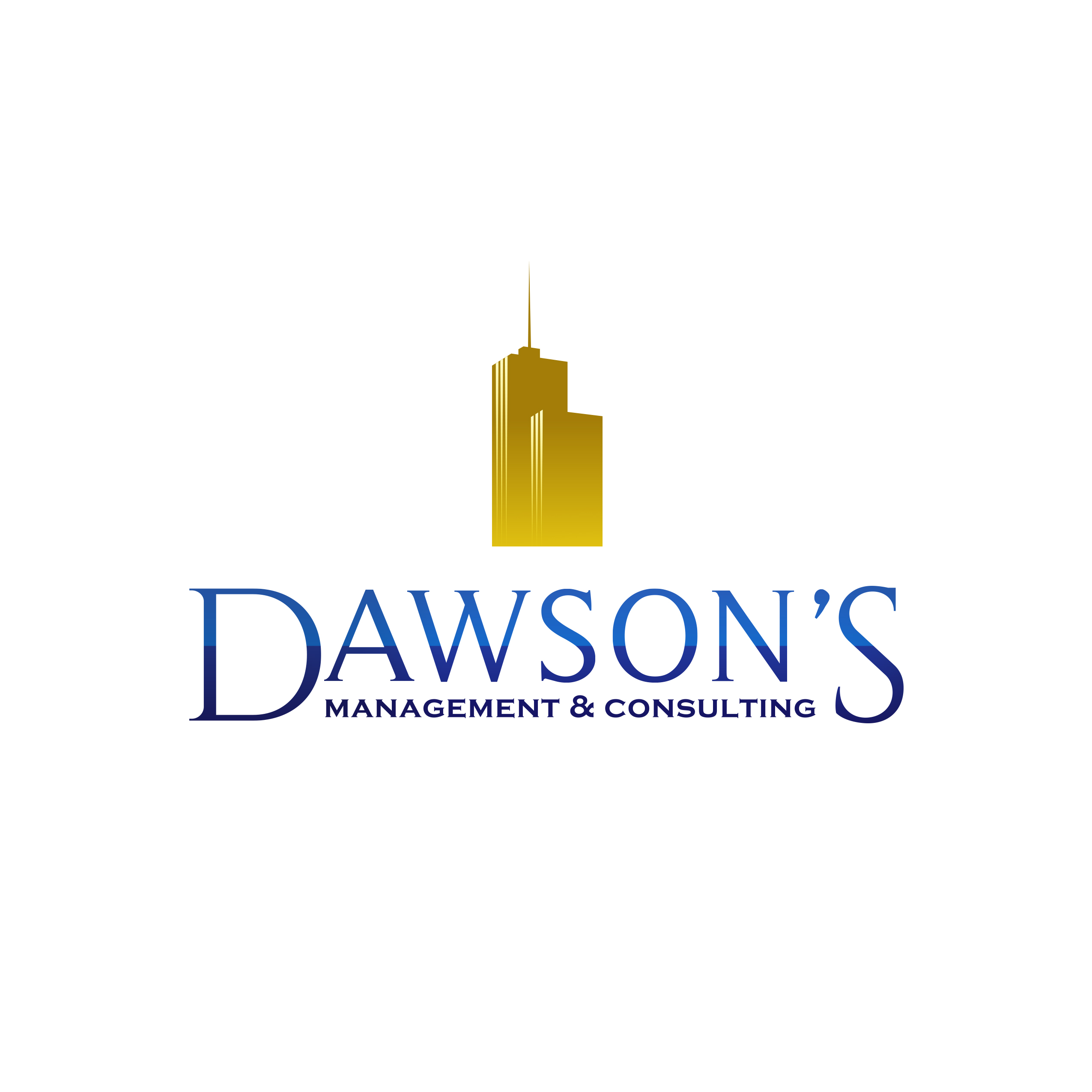 Dawson's Management, Inc - Black Owned