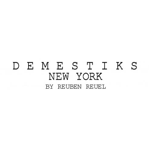Demestiks New York - Black Owned