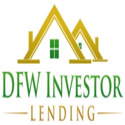 DFW Investor Lending - Black Owned