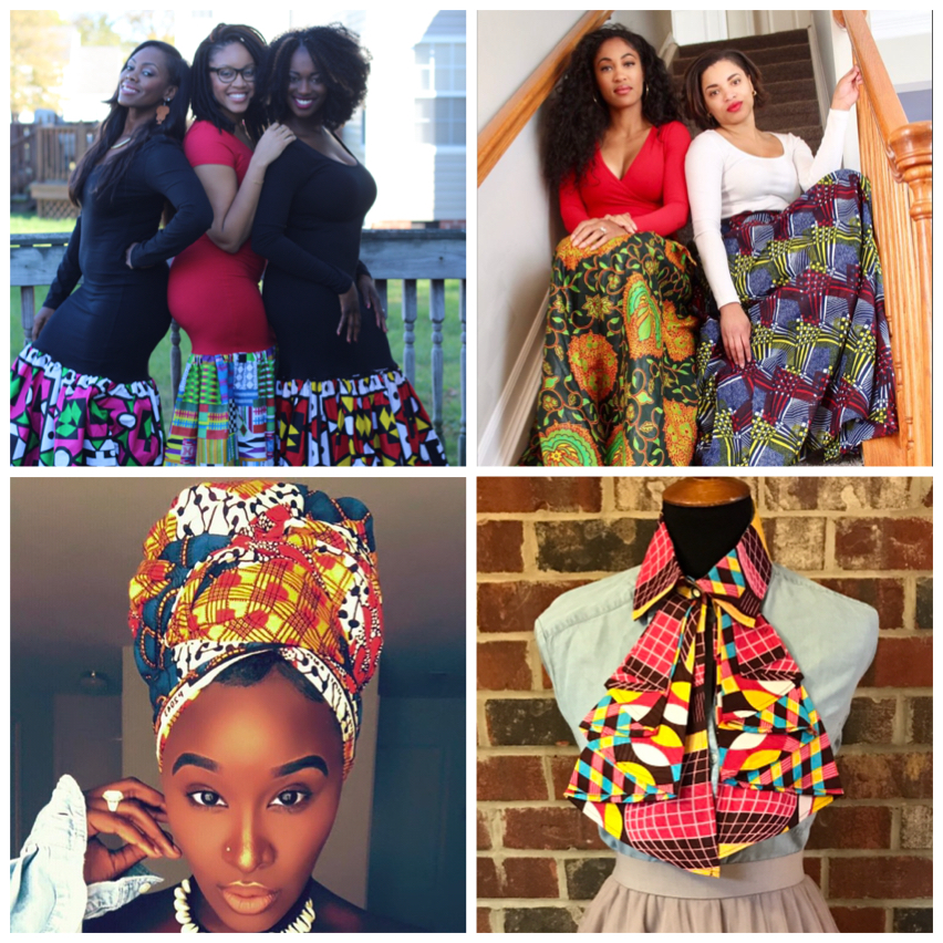 Diggin Her Roots Boutique - Black Owned