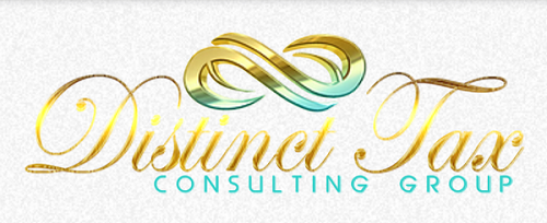 Distinct Tax Consulting Group - Black Owned