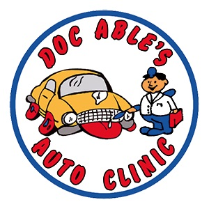 Doc Able's Auto Clinic, Inc. - Black Owned