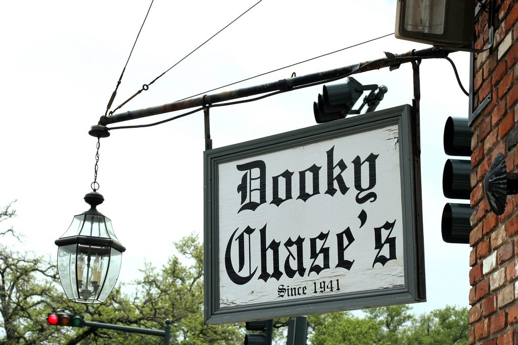 Dooky Chase Restaurant - Black Owned