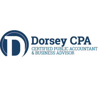 DORSEY CPA - Black Owned