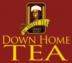 Down Home Tea - Black Owned