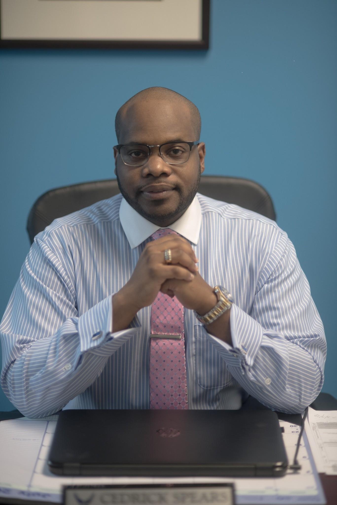 Dr. Cedrick Spears Enterprises - Black Owned